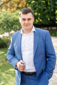 Дмитрий Шило