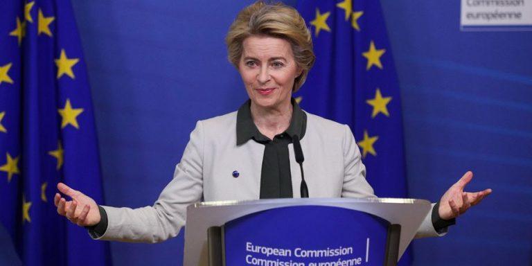 президент Еврокомиссии