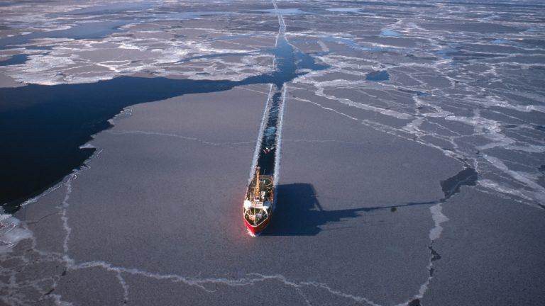 северный морской транспортный коридор
