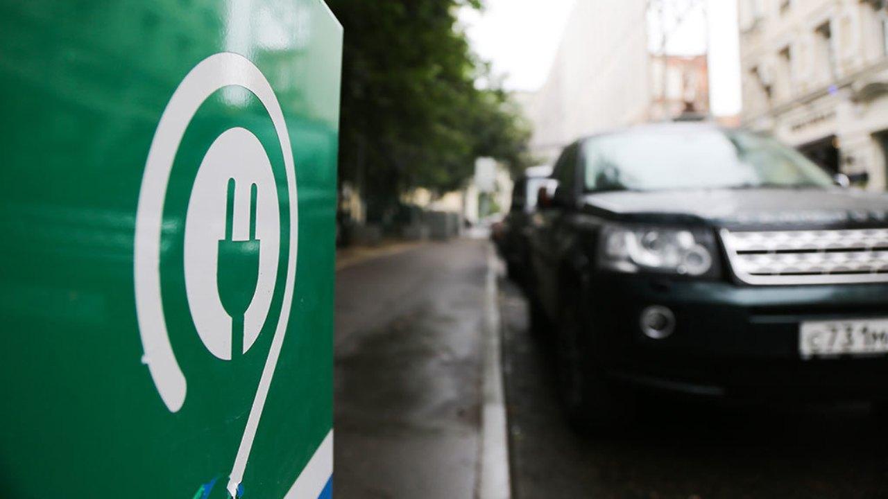 таможенные пошлины на электромобили