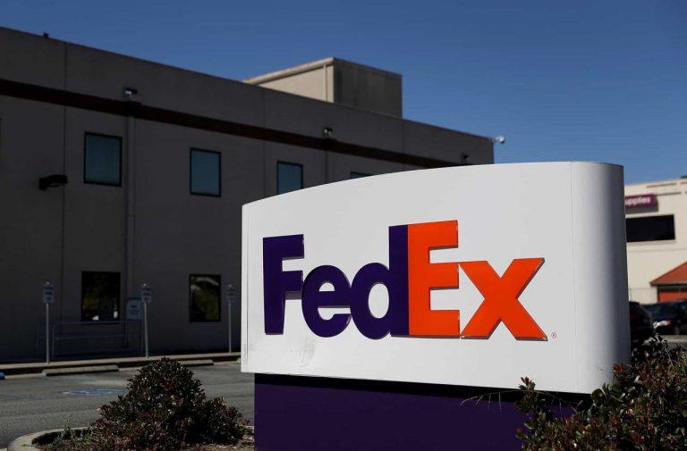 компания FedEx