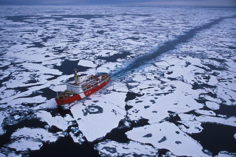российский северный морской путь
