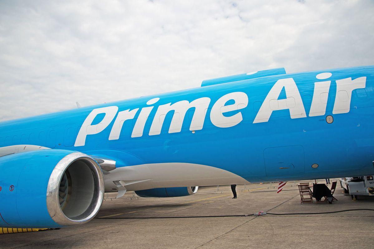 Amazon Air